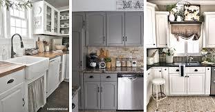 Kitchens With Backsplash Interesting Inspiration
