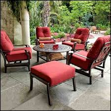 Innovative Patio Furniture Seat Cushions Clearance High Back