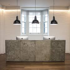 modern office reception furniture. Top 74 First-rate Cool Reception Desks High Desk Lobby Glass Modern Office Ingenuity Furniture E