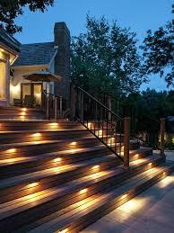 exterior lighting design ideas. stair lighting design ideas pictures remodel and decor exterior