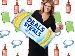 photo deals and steals dec 13 gma