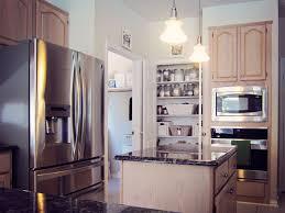 new whitewash kitchen cabinets
