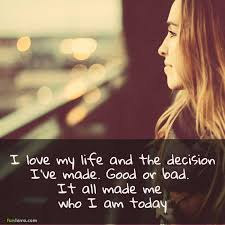 My Life Quotes