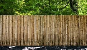 bamboo garden fence. Perfect Fence Bamboo Fencing And Screens Come Into Their Own When You Use Them Outdoors  Or In The Garden On Garden Fence A