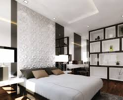 image of white bedroom wall ideas