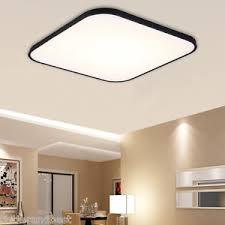 flush ceiling light bedroom. image is loading 30w-dimmable-square-led-flush-mount-ceiling-light- flush ceiling light bedroom t
