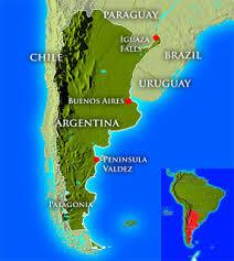 Resultado de imagen de fotos de Argentina