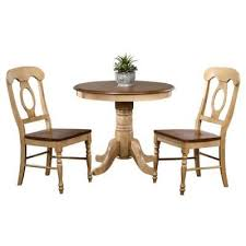 <b>3 Piece</b> Kitchen & <b>Dining</b> Room <b>Table Sets</b> | Hayneedle