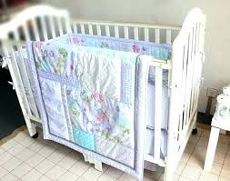 elephant baby crib set elephant crib quilt me love dream silver erfly pattern embroidery baby crib