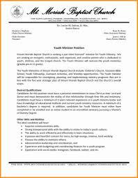 Sample Resume Pastor Resume Template Cometmerchcom