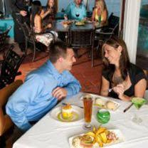 Permanently Closed Chart House Tampa Restaurant Tampa