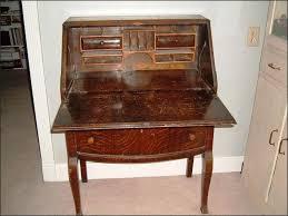 secretary hutch desk furniture small writing desk luxury furniture desk bookshelf desk