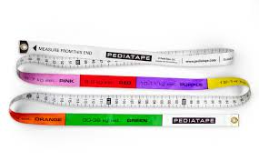 Pediatape Quick Tape Emergency Medical Products