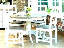 French Country Table And Chairs Farm Table Sets Best Ideas About