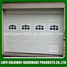16 x7 wood garage door panels wood garage door panels wood garage door 16x7 garage door on alibaba