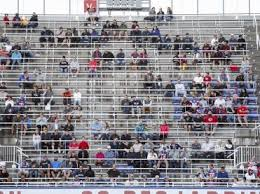 Jack Todd Shrinking Stadium Puts Alouettes Back Where They