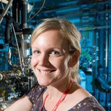 Professor Eleanor Schofield - School of Physical Sciences ...