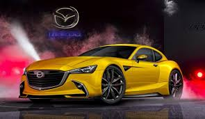 2019 Mazda Rx7 Specs And Review – Concept And Review regarding ...