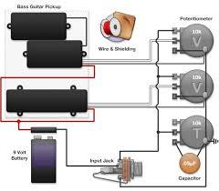 118 best guitar wiring diagrams images on pinterest Guitar Wiring Diagrams bass wiring diagram guitar wiring diagrams free