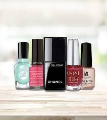 12 long lasting gel nail polishes