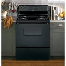 5 0 cu ft electric range oven