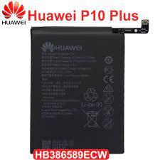 Huawei P10 Plus Batarya / Pil (HB386589ECW) Fiyatları ve Özellikleri