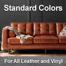 to go to our standard color chart