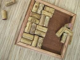 image detail for crafts wine cork trivet kit enthusiast ideas instructions frame corks storing cool wine cork