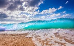 ocean waves wallpapers.  Ocean Wide  Inside Ocean Waves Wallpapers L