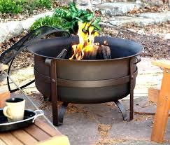 heavy duty cast iron fire pit s bunnings iron fire pit n22