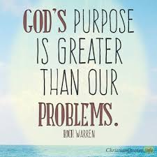 Christian Motivational Quotes For Work Best Of Daily Devotional 24 Ways Our Problems Work God's Purposes Rick