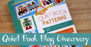 Quiet Book Patterns Stunning The Quiet Book Blog Magda's Christmas Quiet Book