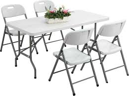 outdoor table and chairs folding. Wicker And Aluminum Outdoor Dining Table Chair Set. View Larger Chairs Folding