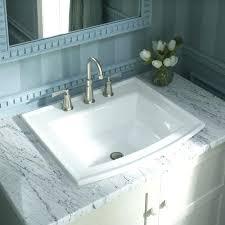 bathroom sink installation. kohler bathroom sink installation r