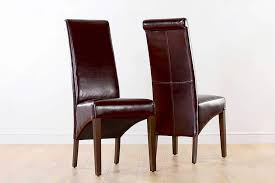dining room chairs leather. Simple Dining For Dining Room Chairs Leather