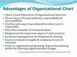 Benefits Of Organizational Chart Behaviors For Success In Healthcare Ppt Download