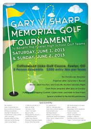 golf tour nt flyer templatebest business templates best sharp memorial golf tour nt tour nt flyer created by dana lundy gkbfetiu