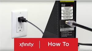 xfinity internet and xfinity voice self installation kit xfinity internet and xfinity voice self installation kit connection and activation overview video