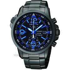men s seiko alarm chronograph solar powered watch ssc079p1 mens seiko alarm chronograph solar powered watch ssc079p1