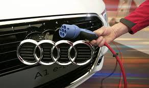 Electric Cars News Audi Develops New Technology Which Could