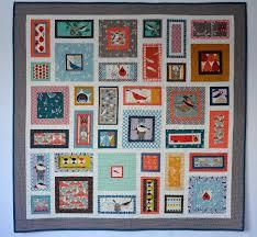 Hyacinth Quilt Designs: Charley Harper Quilt | Quilts We Love ... & Hyacinth Quilt Designs: Charley Harper Quilt Adamdwight.com