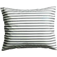 Black And White Striped Pillow Black And White Striped Pillows