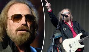 Tom Petty Dead Music Icons Greatest Hits Race Up Charts