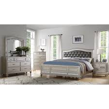 Awesome Noble 4 Piece Bedroom Set