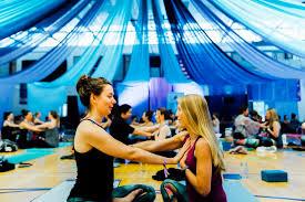 Image result for yoga festival