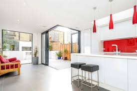 Kitchen And Garden Goastudio London Residential Architecture Google