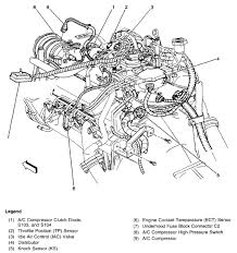 chevrolet s10 engine diagram chevrolet wiring diagrams online