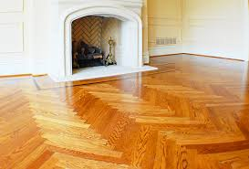 Amazing Hardwood Floor Design Ideas with Nice Custom Hardwood