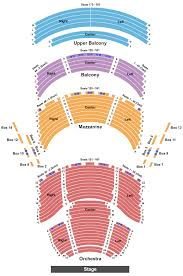 Dr Phillips Center Walt Disney Seating Chart Dr Phillips Center Walt Disney Theater Seating Chart