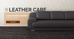 leather repair cleaning care and maintenance products furniture clinic